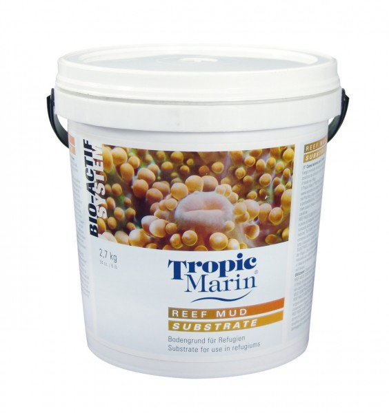 Tropic Marin REEF MUD SUBSTRATE 2,7kg