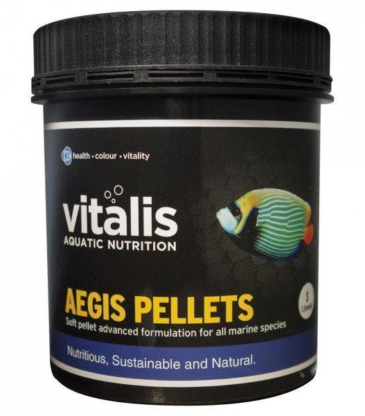 Vitalis Aegis Pellets 120g