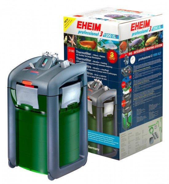 EHEIM 2180 professionel 3 1200XLT Außenfilter