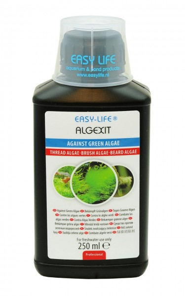 Easy-Life AlgExit 250 ml Anti-Algenmittel