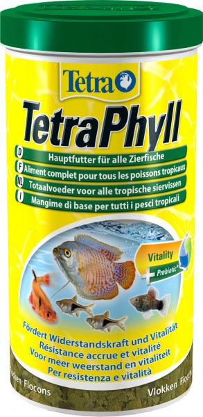 TetraPhyll 1000ml