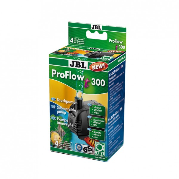JBL ProFlow t300 Universalpumpe