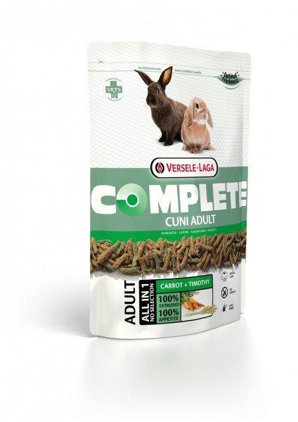 VERSELE-LAGA Cuni Complete für Kaninchen 500g Kleintierfutter