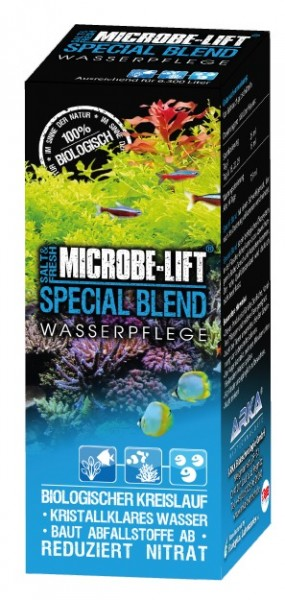 MICROBE-LIFT Special Blend 251 ml Wasserpflege