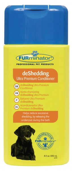 FURminator deShedding Ultra Premium Conditioner 251 ml