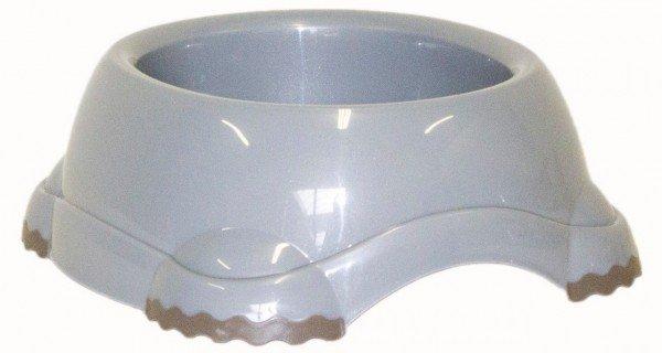 Moderna Smarty Bowl 3 1245 ml spreckled grey Hundenapf
