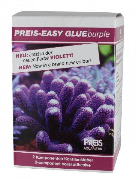 Preis Easy Glue Purple 2 Komponenten Korallenkleber