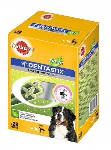 Denta Stix FRESH Multipack Kausnack für große Hunde