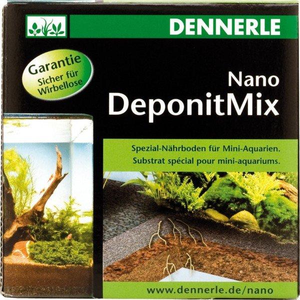 DENNERLE Nano Deponit Mix 1kg für 10-20 Liter