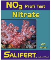 Salifert Profi-Test - Nitrat (NO3) Wassertest
