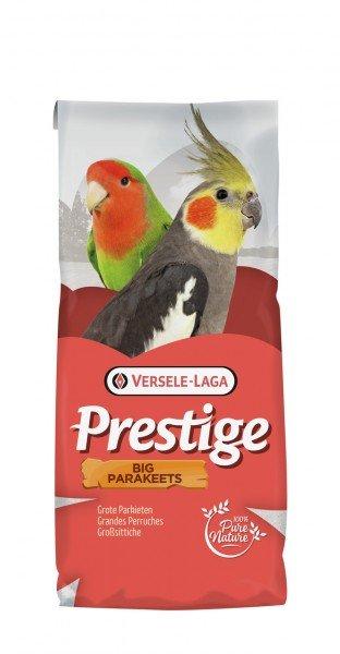 VERSELE-LAGA Großsittiche Zucht 20kg Vogelfutter