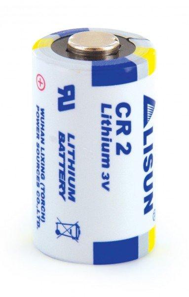 PetSafe F493 Volt Lithium Batterie CR2