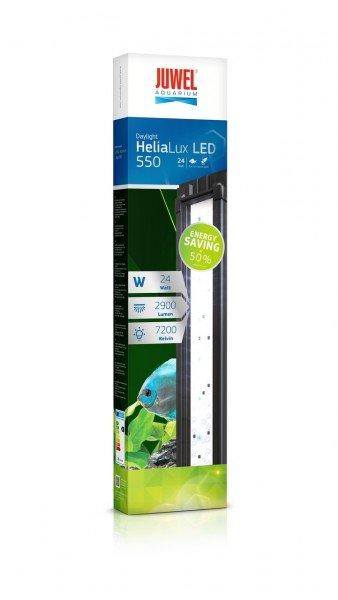 JUWEL HeliaLux LED 550 24 Watt Aquarienbeleuchtung