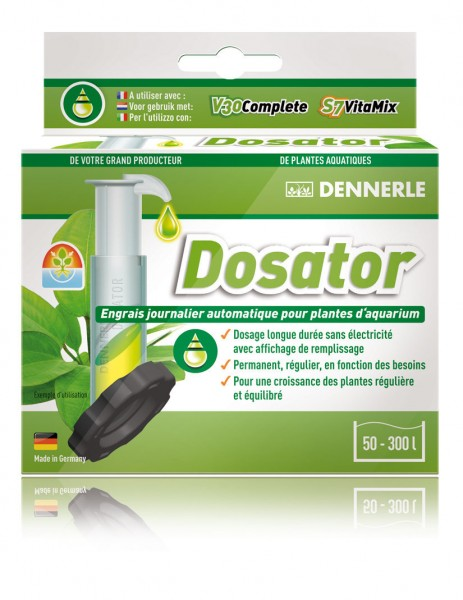 DENNERLE Dosator