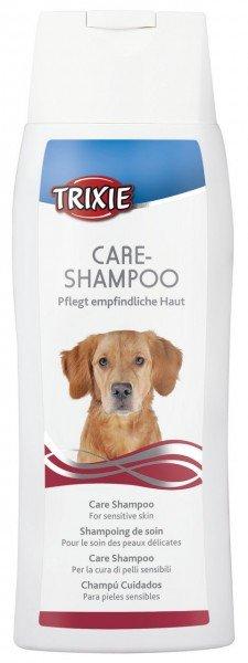 TRIXIE Care-Shampoo 250 ml für Hunde