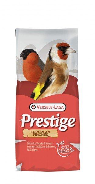 VERSELE-LAGA Waldvögel Zucht ohne Rübsen 20kg Vogelfutter