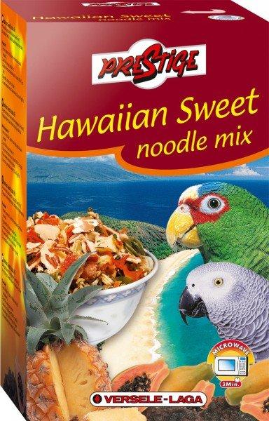 VERSELE-LAGA Prestige Hawaiian Sweet Noodlemix 400g Vogelsnack