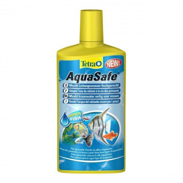 Tetra AquaSafe 500 ml Wasseraufbereiter