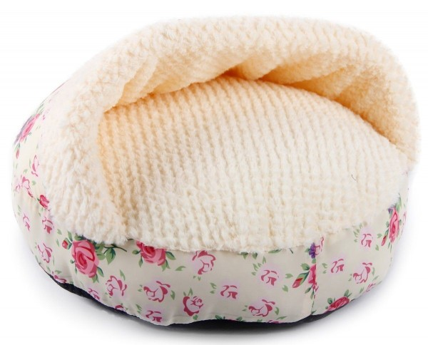 all for paws (afp) Shabby Chic Bett 40,5x30cm beige