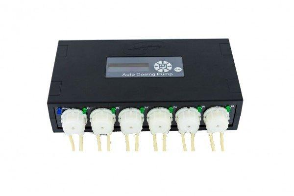 ATI Auto Dosing Pump DP-6 Dosierpumpe