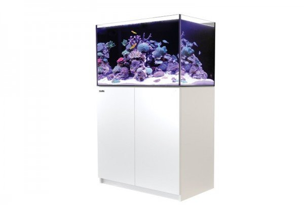 Red Sea REEFER 250 Meerwasser-Aquarium mit Unterschrank