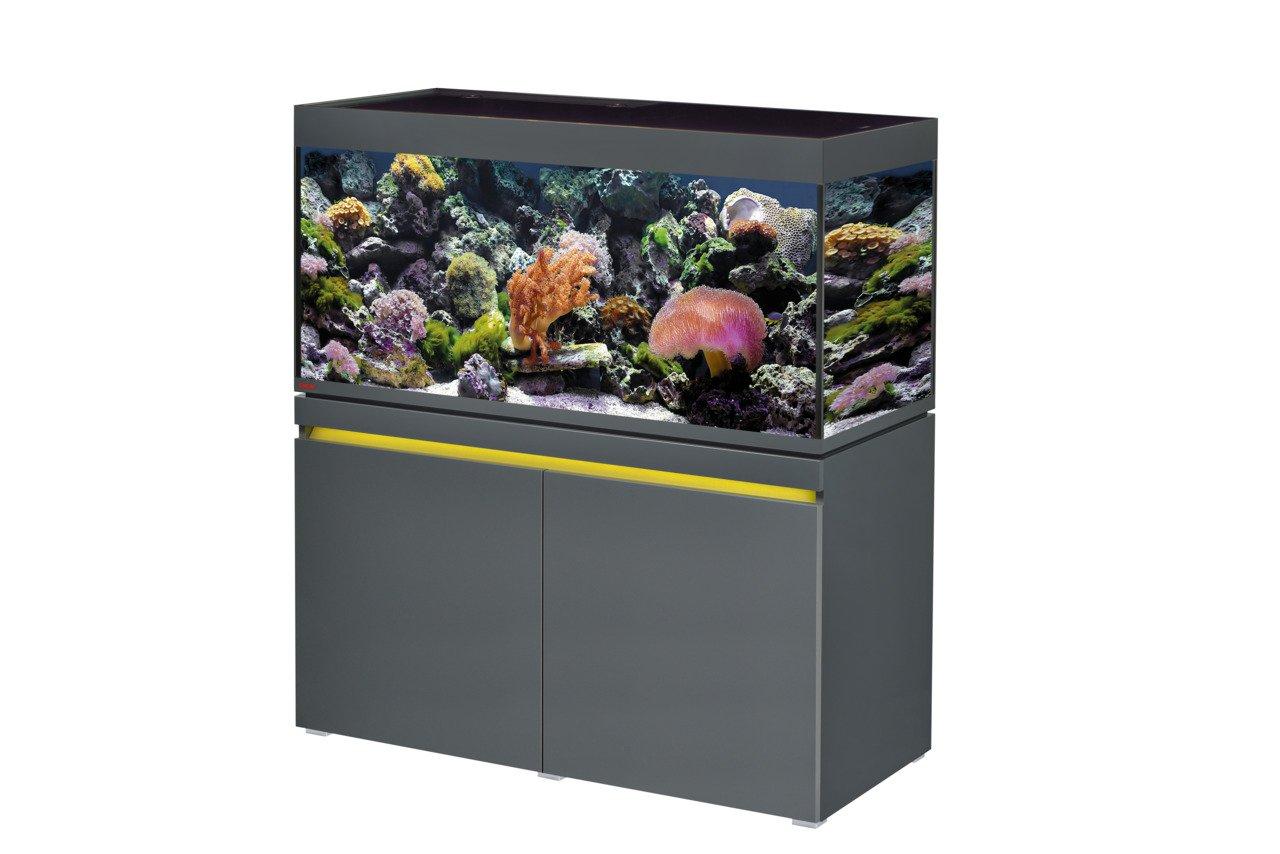 eheim incpiria marine 430 led meerwasser aquarium mit unterschrank aquarium mit unterschrank. Black Bedroom Furniture Sets. Home Design Ideas