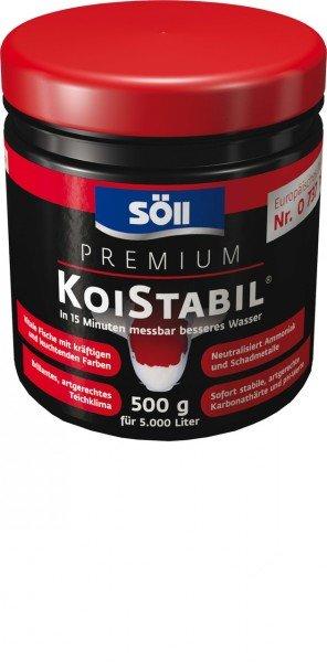Söll Premium KoiStabil Teichpflege