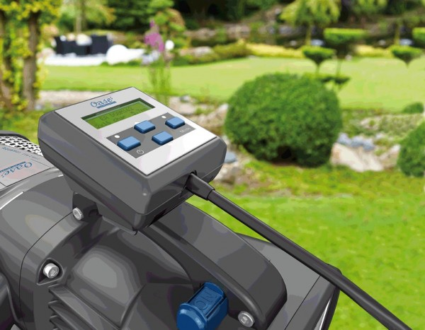 Oase Eco Control für AquaMax Eco Expert