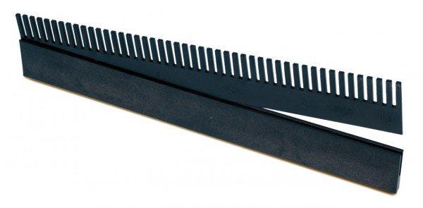 AQUA MEDIC Overflow comb Überlaufkamm mit Tasche