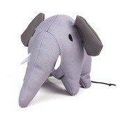 Beco Plush Toy Elephant M Hundespielzeug