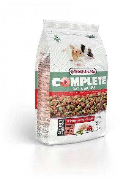 VERSELE-LAGA Rat & Mouse Complete 2kg Kleintierfutter