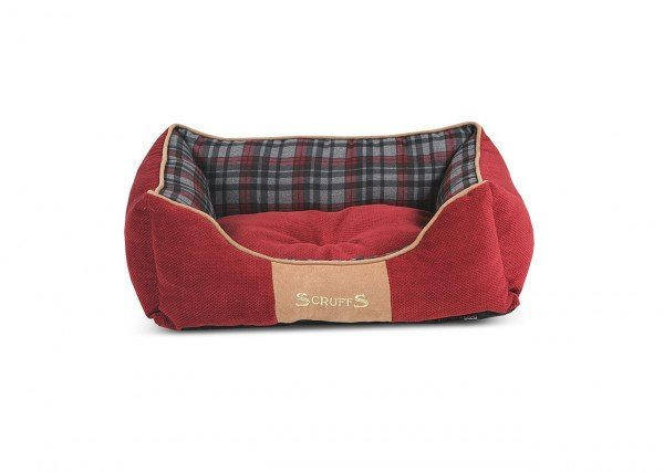 Scruffs Highland Bed S rot