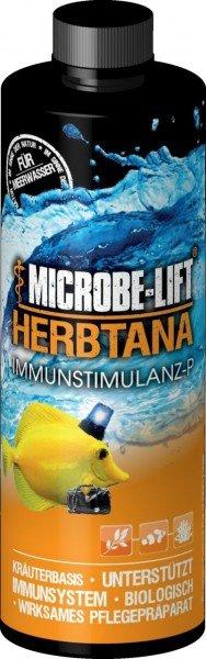 MICROBE-LIFT Herbtana Meerwasser 236ml Immunstimulanz-B