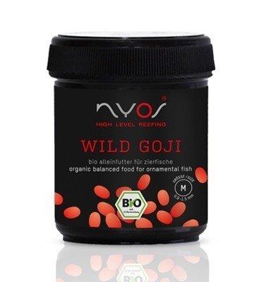 NYOS Wild Goji 70g Bio-Zierfischfutter
