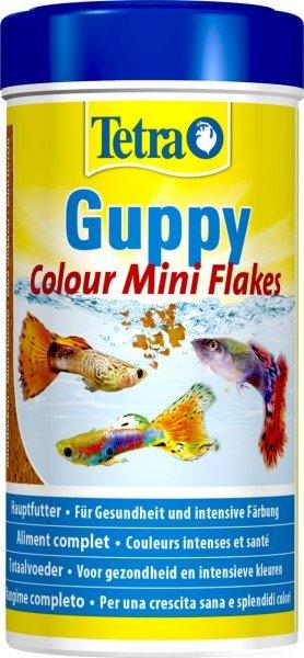 Tetra Guppy Color 250ml