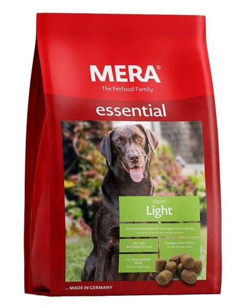Mera Dog Essential Light Hundetrockenfutter