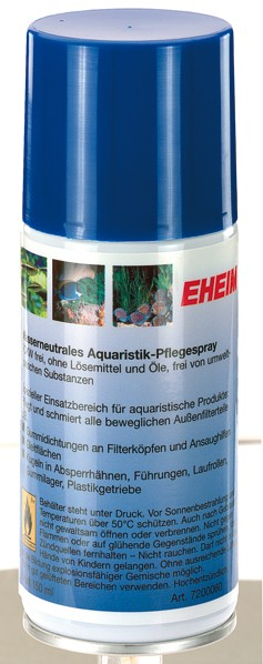 EHEIM Aquaristik-Pflegespray