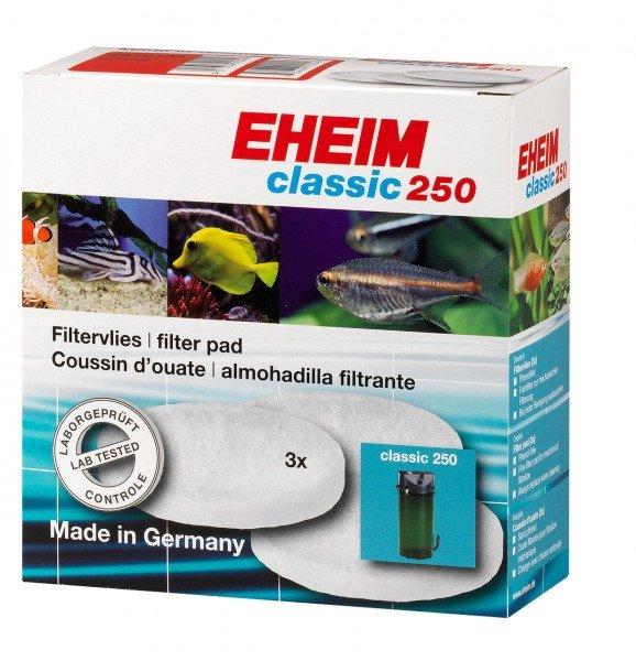 EHEIM 2616135 Filtervlies für classic 250 (2213)