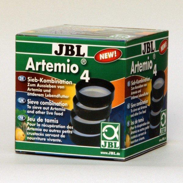 JBL Artemio Siebkombination 4