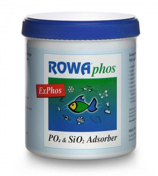 RowaPhos 250g Phosphatabsorber