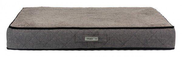 TRIXIE Vital Komfort-Matratze Bendson 120x85cm hellgrau