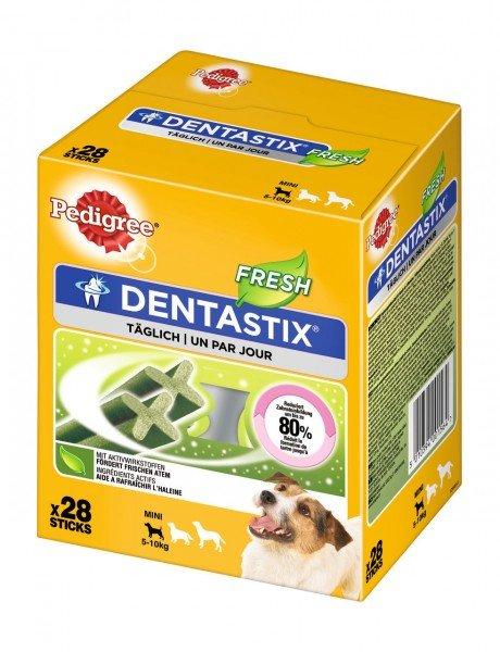 Denta Stix FRESH Multipack Kausnack für kleine Hunde