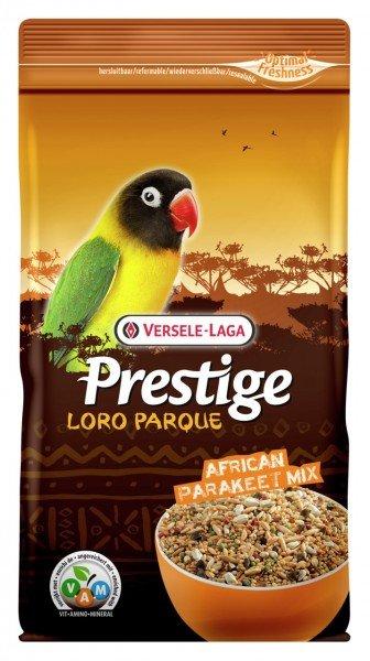 VERSELE-LAGA Prestige LoroParque African Parakeet Mix 1kg Vogelfutter