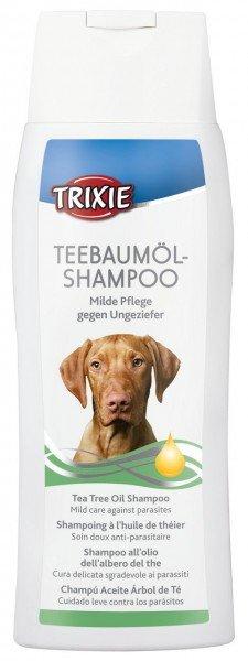 TRIXIE Teebaumöl-Shampoo 250 ml
