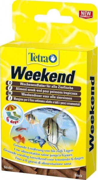 Tetra Weekend Sticks 20 Stück