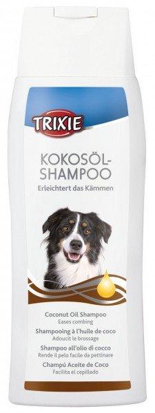 TRIXIE Kokosöl Shampoo 250 ml