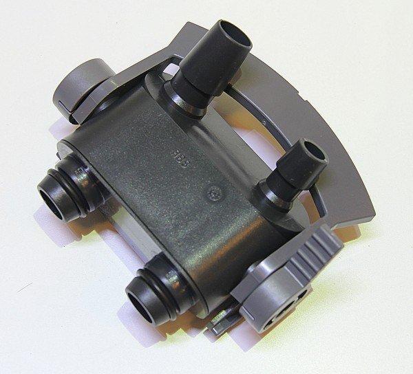 EHEIM 7444550 Adapter kompl. Ersatzteil für 2226/2228/2326/2328